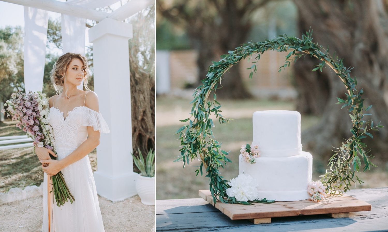 lefkas wedding planning photography
