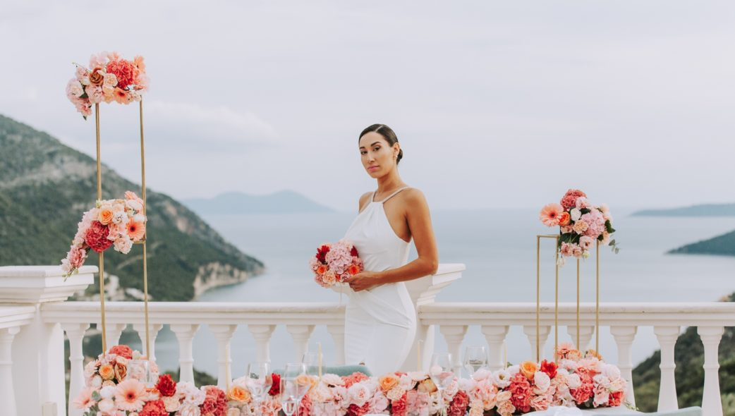 Lefkada wedding, Lefkas wedding planning