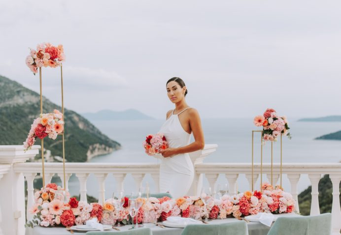 Lefkada wedding, Lefkas wedding planning